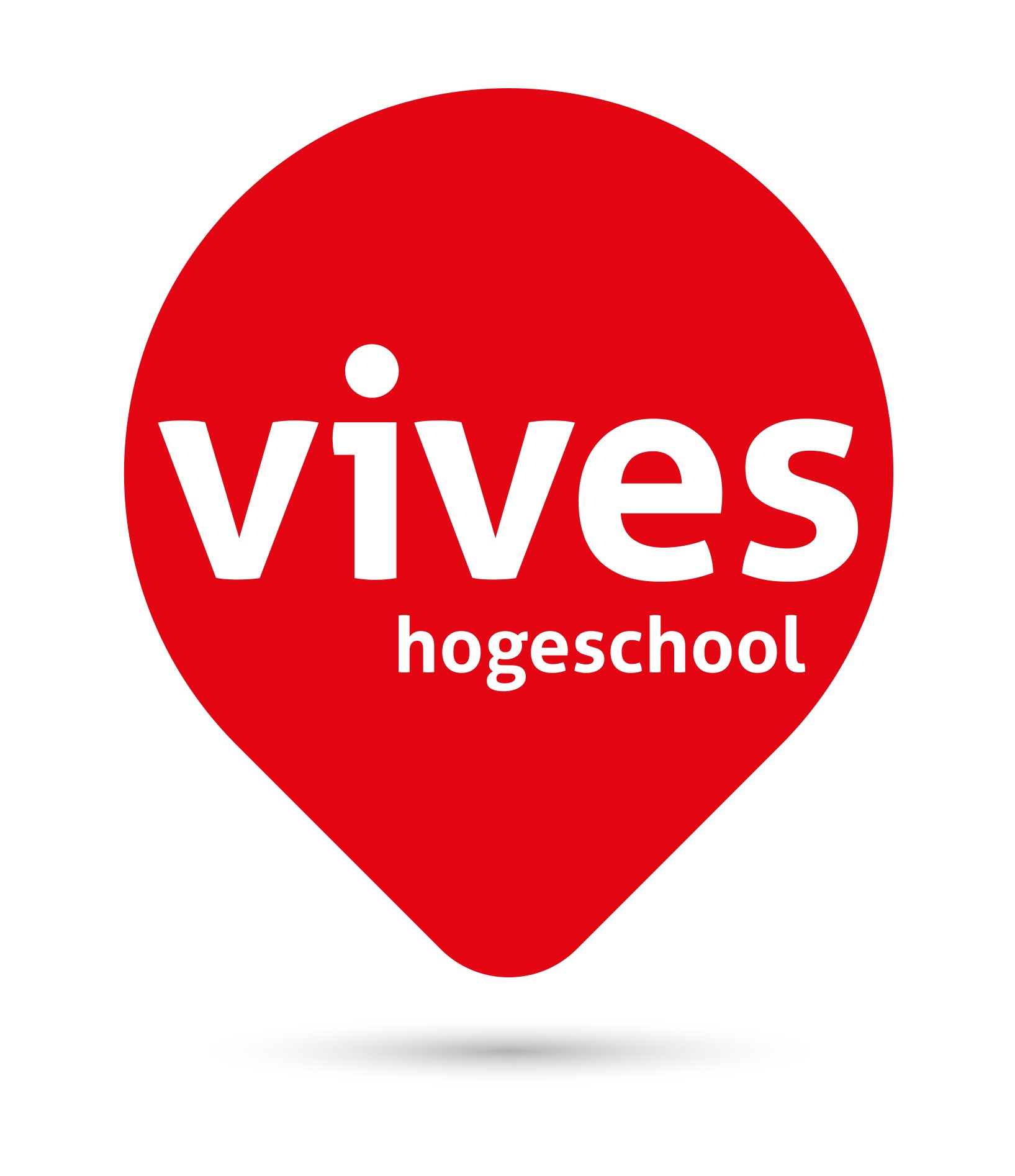 VIVES LOGO 2 COLORS HOGESCHOOL 07