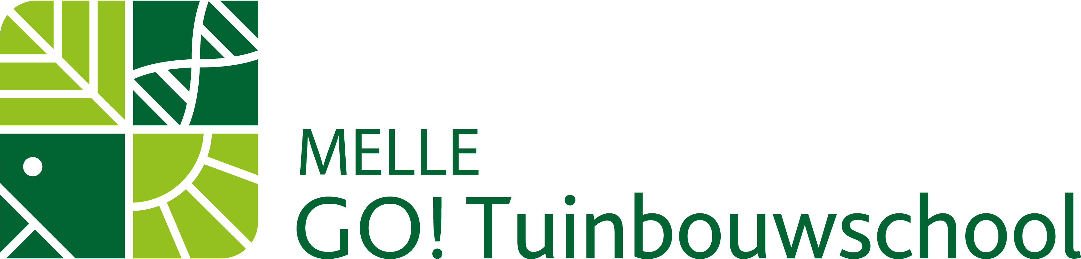 Tuinbouwschool Breed Logo